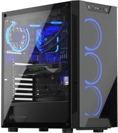 SilentiumPC Armis AR5X TG RGB EATX Mid-Tower