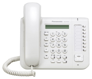 Panasonic KX-DT521X White
