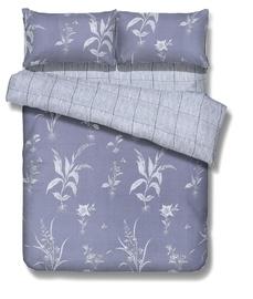 Комплект постельного белья Domoletti PC1 Satin, 200x220 cm/50x70 cm