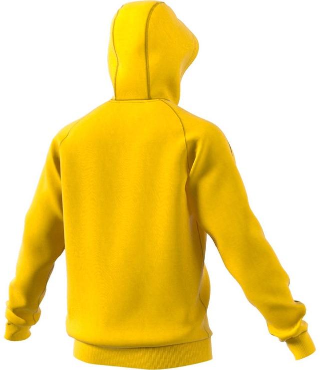 Джемпер Adidas Mens Core 18 Hoodie FS1896 Yellow XL