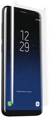 Tempered Glass Premium Full Screen Protector Curved For Huawei Mate 20