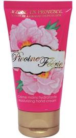 Jeanne en Provence Pivoine Féerie Hand Cream 75ml