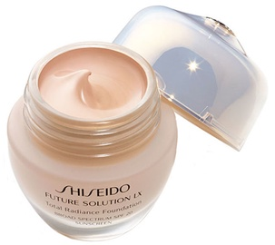 Shiseido Future Solution LX Total Radiance SPF15 Liquid Foundation 30ml R3