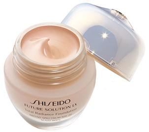 Shiseido Future Solution LX Total Radiance SPF15 Liquid Foundation 30ml R3