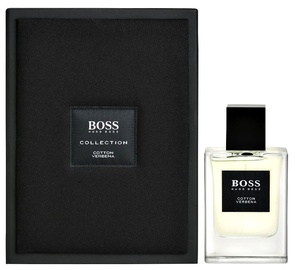 Kvepalai Hugo Boss Boss The Collection Cotton & Verbena 50ml EDT