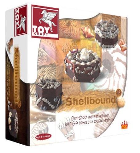 Toy Kraft Shellbound2 39458