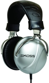 Koss TD85 Over Ear Headphones Silver/Black