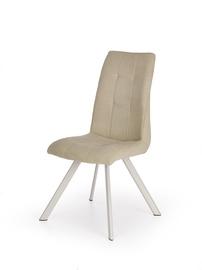 Kėdė  Halmar K-241, smėlio spalvos