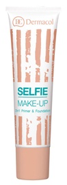 Dermacol Selfie Make-Up Foundation 2in1 25ml 04