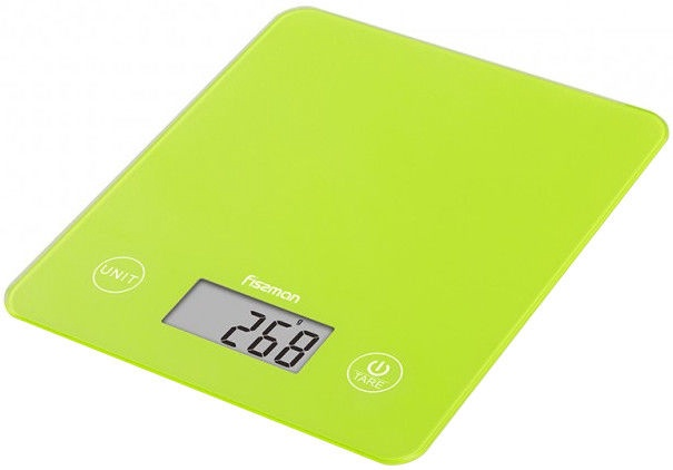 Fissman Digital kitchen Scale 0322