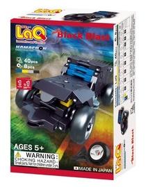 Konstruktorius LaQ Japanese Hamacron Mini Black Blast