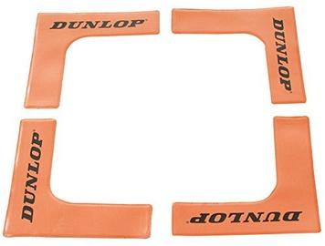 Dunlop Tennis Court Edges Orange 16pcs