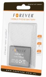 Forever Battery Sony Ericsson W910/W908/Z555i Li-ion 1100 mAh Analog