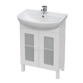 Vonios spintelė Cersanit Arteco S913-005-DSM, balta