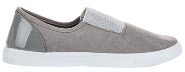 Mckeylor Shoes 50722 Gray 36