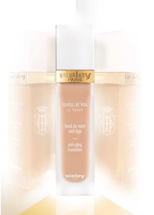 Sisley Sisleya Le Teint Anti-Aging Foundation 30ml 2R