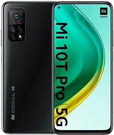 Mobilusis telefonas Xiaomi Mi 10T Pro 5G Black, 256 GB