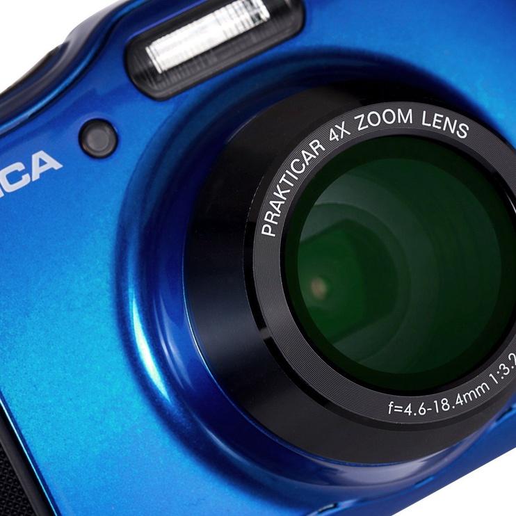 Praktica Luxmedia WP240 Blue