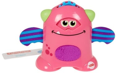 Fisher Price Tote-Along Monsters Dottie FHF80