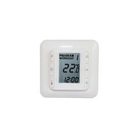 Termostatas, Heatcom, HC10B, su ekranu