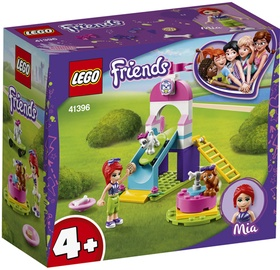 Konstruktorius LEGO Friends Puppy Playground 41396
