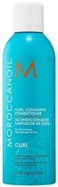Plaukų kondicionierius Moroccanoil Curl Cleansing Conditioner, 250 ml