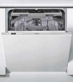 Įmontuojama indaplovė Whirlpool WIC 3C26 F