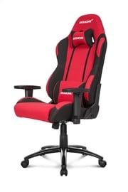 AKRacing Gaming Chair Core EX Red/Black