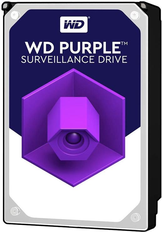 """Western Digital Purple Surveillance HDD 12TB 7200RPM 256MB 3.5"""" WD121PURZ"""