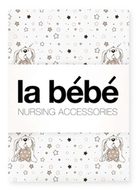La Bebe Nursing Cotton Bedding Set Bunnies 3pcs 44506