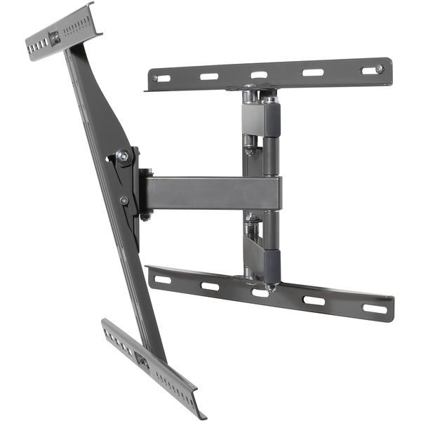 Vivanco TV Wall Bracket Up To 65'' Black