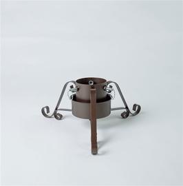 Eglės stovas 6304 Brown, 47 cm
