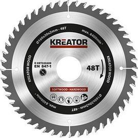 Kreator Sawblade 160x30x2mm 48T