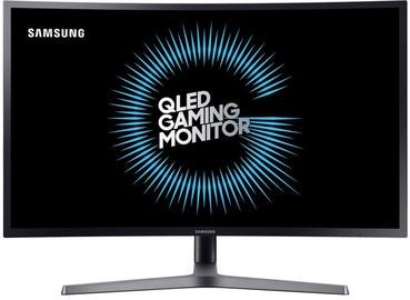 Monitorius Samsung LC32HG70