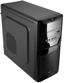 Aerocool Qs-183 Micro ATX Tower Black