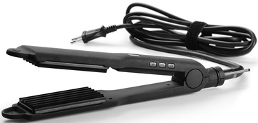 Cera CrimpStyler Ceramic Crimping Iron Black