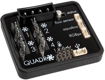 Aqua Computer Quadro Fan Controller For PWM-Fans
