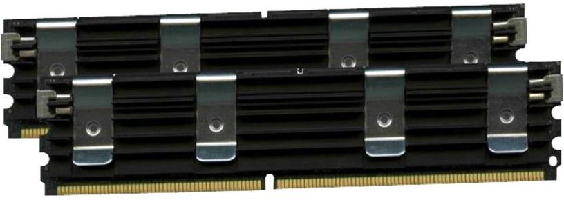 Operatīvā atmiņa (RAM) Mushkin 976609A DDR2 8 GB