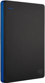 Seagate Game Drive for PlayStation 4 2TB USB 3.0 Black