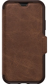 Otterbox Strada Series Folio Case For Apple iPhone X Espresso Brown