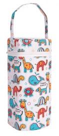 Canpol Babies Colourful Animals Bottle Insulator Assort