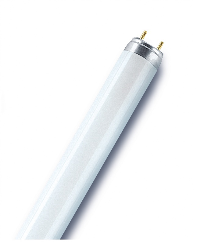 Liuminescencinė lempa Radium T8, 18W, G13, 4000K, 1300lm