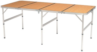 Стол для кемпинга Easy Camp 540019, 180 x 80 x 70 см