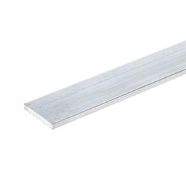 Aluminium Strip 25x3mm 2m