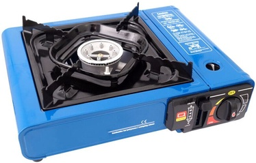 Carmotion Tourist Gas Stove Blue
