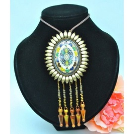 Vincento Fashion Necklace LC-1084