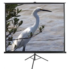 Elite Screens T113UWS1 Tripod Screen