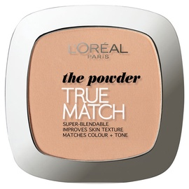 L´Oreal Paris True Match Super Blendable Powder 9g W5