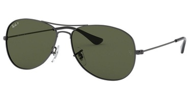 Ray-Ban Cockpit RB3362 004/58 59mm Green Classic G-15 Polarized
