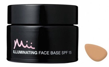 Mii Illuminating Face Base SPF15 25ml 04